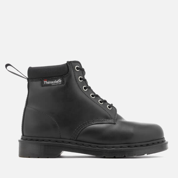 Dr. Martens 939 New Laredo Extra Tough Nylon Lace Low Boots - - UK 3