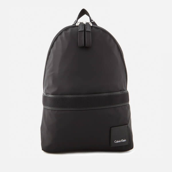 Calvin Klein Women's Fluid Backpack - Black