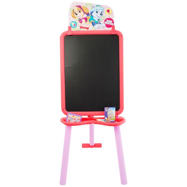 Paw Patrol Double Sided Floor Standing Easel