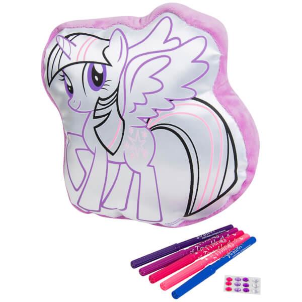 My Little Pony Twilight Sparkle Create Your Own Cushion