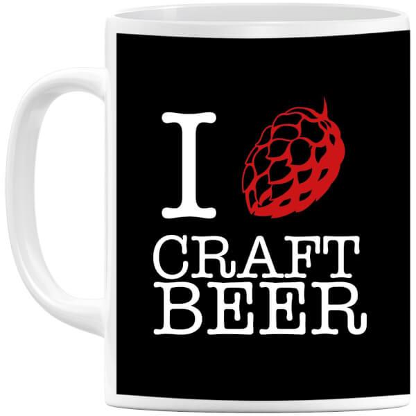 I Hop Craft Beer Mug