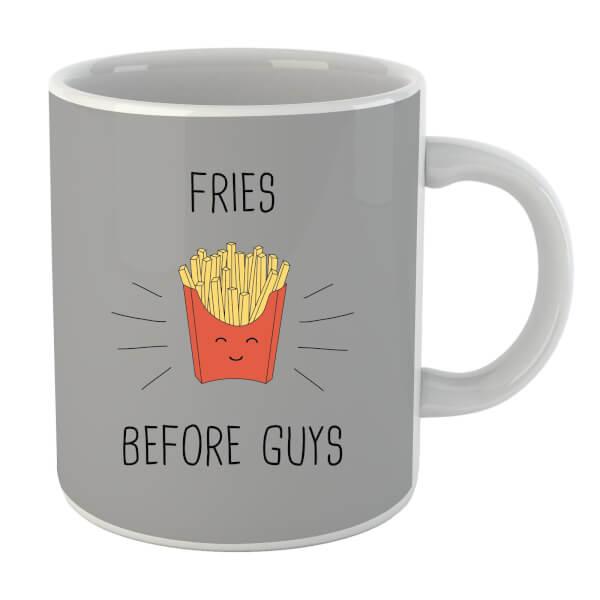 Fries Before Guys Mug