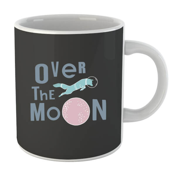 Over the Moon Mug