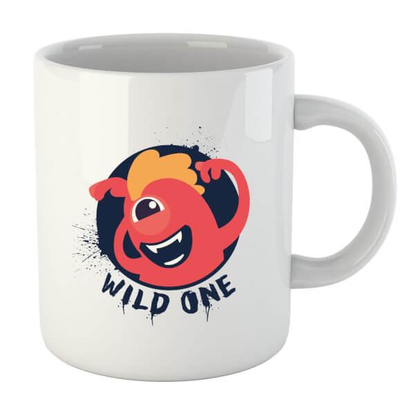 Wild One Mug