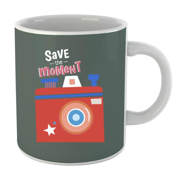Save the Moment Mug
