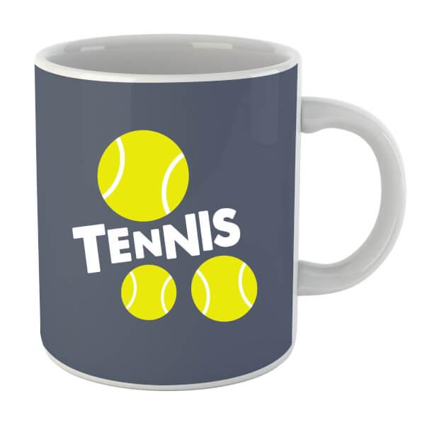 Tennis Balls Mug