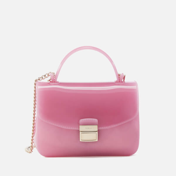 Furla Women's Candy Sugar Mini Cross Body Bag - Orchid