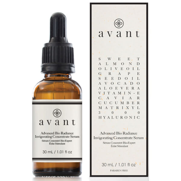 Avant Skincare Advanced Bio Radiance Invigorating Concentrate Serum 1.01 fl. oz