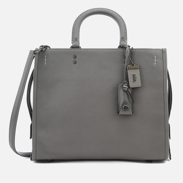 Coach 1941 Women's Rogue Bag - Heather Grey