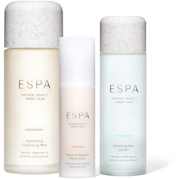 ESPA Sensitive Care Collection - Exclusive (Worth £101.00)