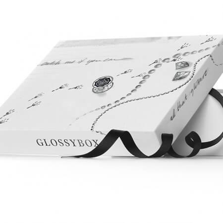 GLOSSYBOX Desember 2014