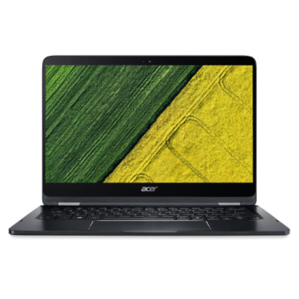 Acer Spin 7 14 Inch Full HD Touchscreen 2 In 1 Laptop