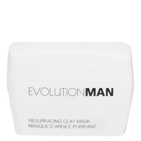 EvolutionMan Resurfacing Clay Mask