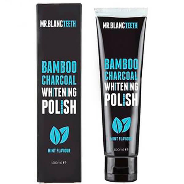 Mr Blanc Teeth Whitening Polish by Mr Blanc Teeth