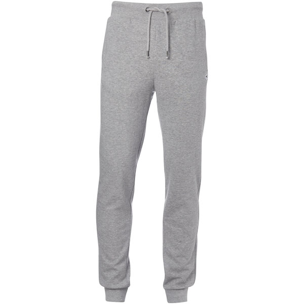 Le Shark Men's Maynard Sweatpants - Light Grey Marl
