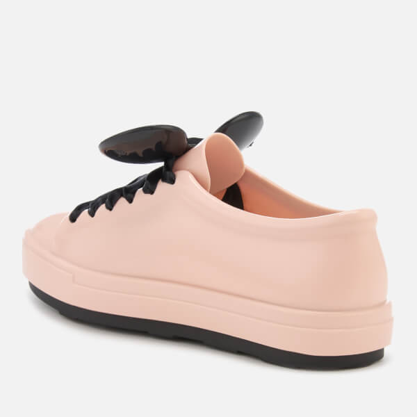 8b977df0f85 Melissa Women s Disney Be Trainers - Blush Contrast  Image 4