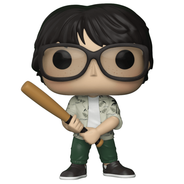 Figurine Pop 199 A Richie Avec Batte Merchandise Fr Zavvi