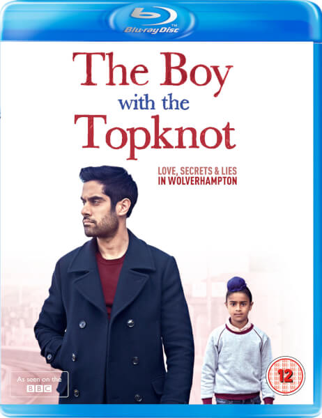 the boy with the topknot The original cast of alan bennett's the history boys have, largely, done rather  well for themselves james corden is now a major us tv star.
