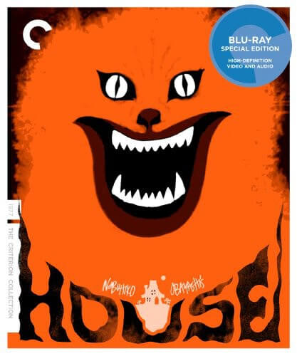 Criterion Collection: House (1977)