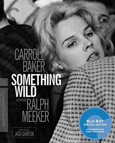 Criterion Collection: Something Wild (1961)