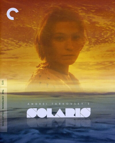 Criterion Collection: Solaris (1972)