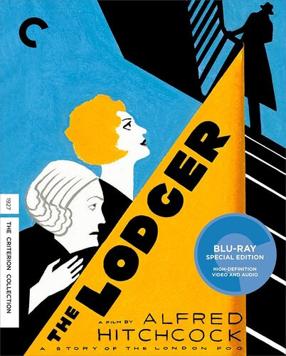 Criterion Collection: Lodger - A Story Of The London Fog
