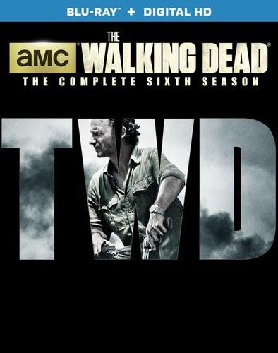 Walking Dead: Season 6