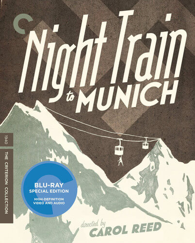 Criterion Collection: Night Train To Munich