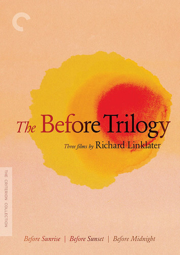 Criterion Collection: The Before Trilogy