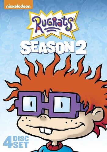 Rugrats: Season Two
