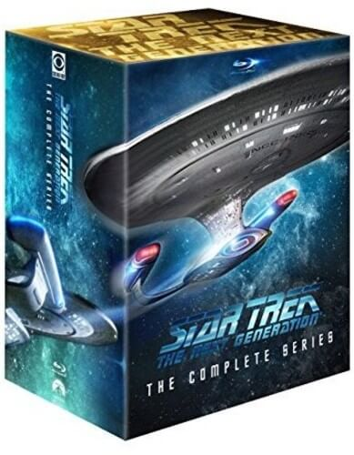 Star Trek: Next Generation - Complete Series