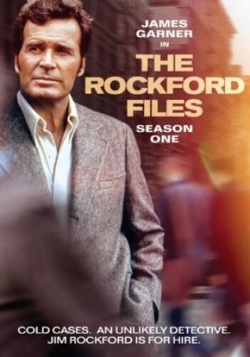 Rockford Files: Season 1