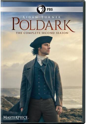 Masterpiece: Poldark Season 2