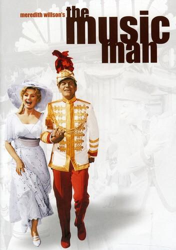 Music Man (1962)