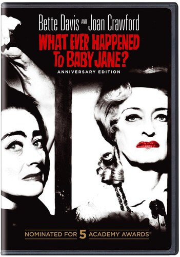 What Ever Happened To Baby Jane: 50th Anniversary