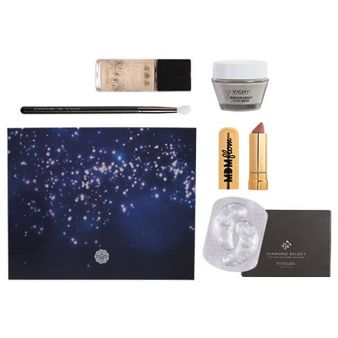 Party Ready Pampering Box