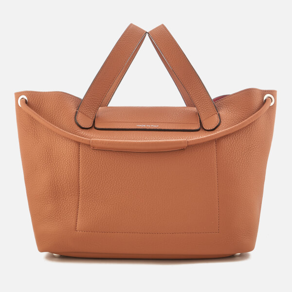 a9a598b62f meli melo Women s Linked Thela Medium Tote Bag - Tan  Image 2