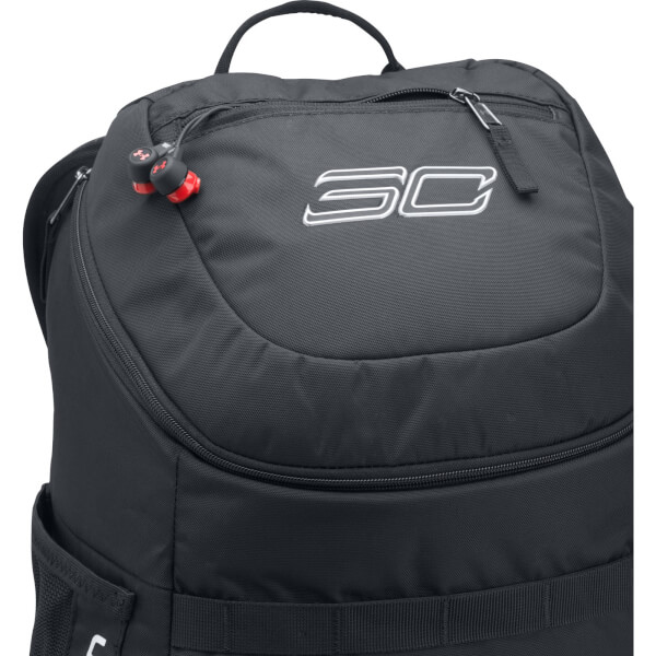 Under Armour SC30 Undeniable Backpack - Black Sports   Leisure ... 388a9e5d8b8a4