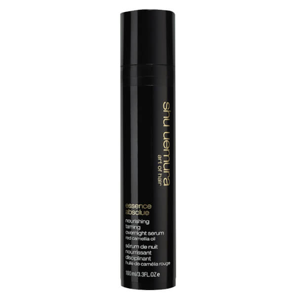 Shu Uemura Art Of Hair Essence Absolue Overnight Serum