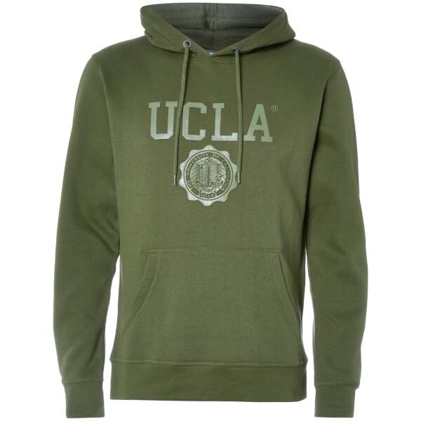 UCLA Men's Colin Logo Hoody - Chive