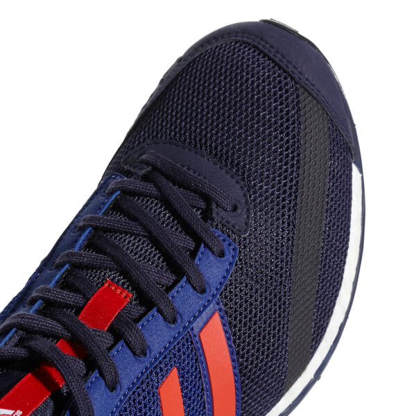 3ed2d40b4dfd adidas Adizero Takumi Sen Running Shoes - Ink Red Sports   Leisure ...