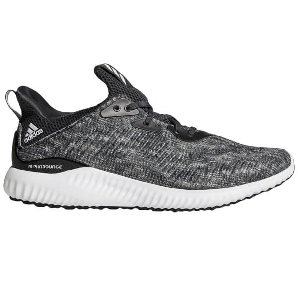 e93b04430 ... best price adidas mens alphabounce sd training shoes black white image  1 8247c 3bd0a