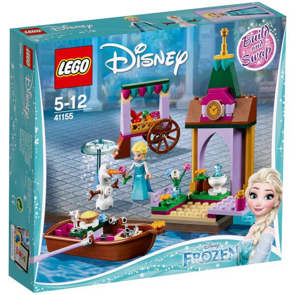 LEGO Disney Princess: Elsa's Market Adventure (41155)