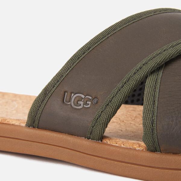 ugg seaside slide