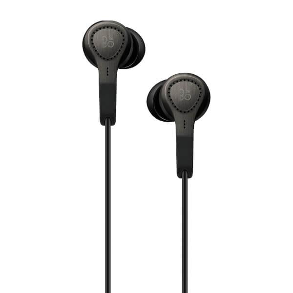 Bang & Olufsen Beoplay H3 ANC In-Ear Headphones - Gunmetal Grey
