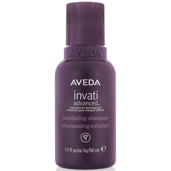 Aveda Invati Advanced Exfoliating Shampoo 50ml
