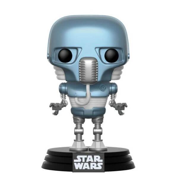 Star Wars Medical Droid EXC Pop! Vinyl Figure