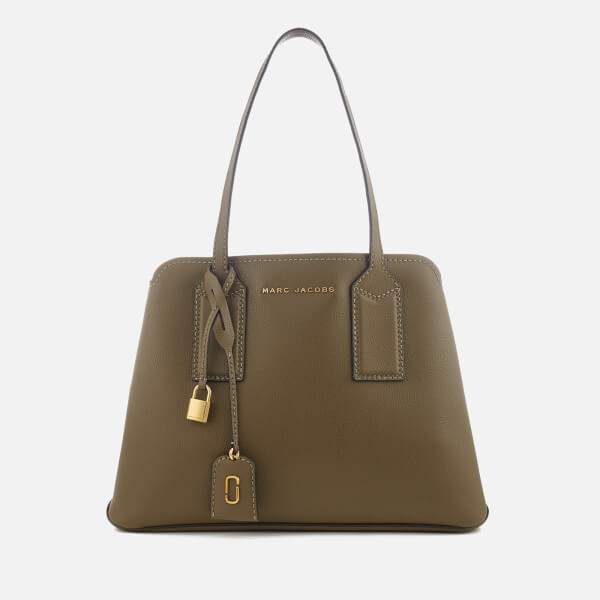 Marc Jacobs Women's The Editor Tote Bag - Lichen