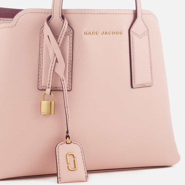 7f3d6836283f Marc Jacobs Women s The Editor Tote Bag - Rose  Image 4