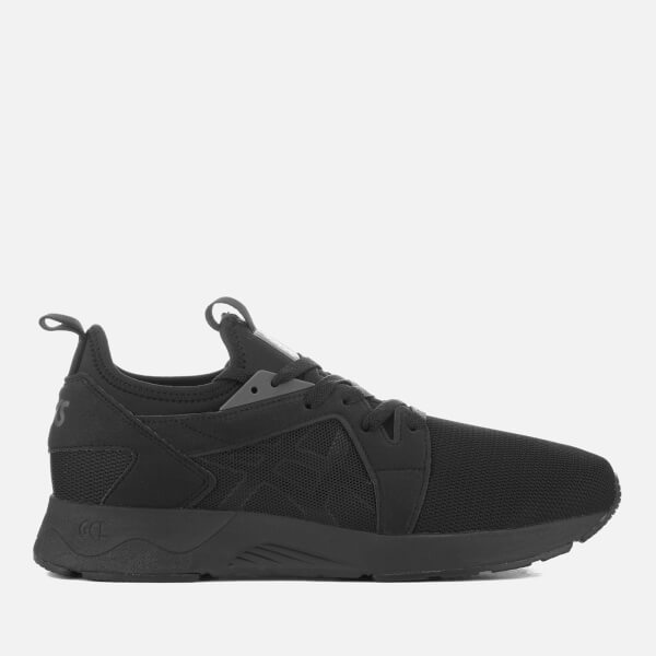 Asics Lifestyle Men's Gel-Lyte V RB Trainers - Black